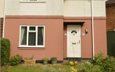 Empty property insurance and security