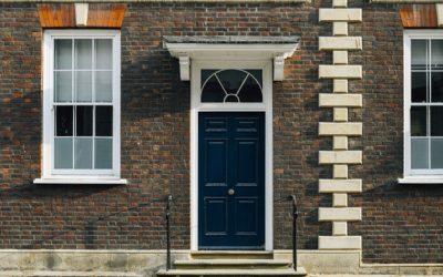 Inheritance and property